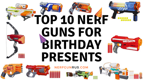 When it comes out this Fall, this blaster's 35-dart cache will give it the  highest dart capacity of any Nerf gun. The gun instantly transitions  between ...