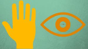 Hand Eye | NerfGunRUs.com