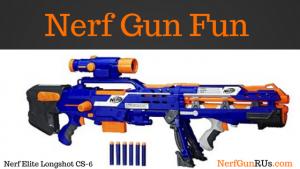 Nerf Gun Fun | NerfGunRUs.com