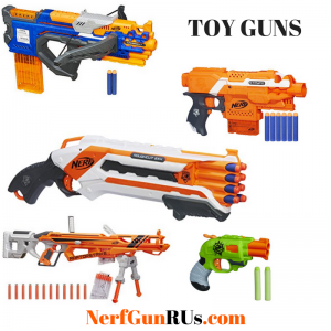 Toy Guns | NerfGunRUs.com
