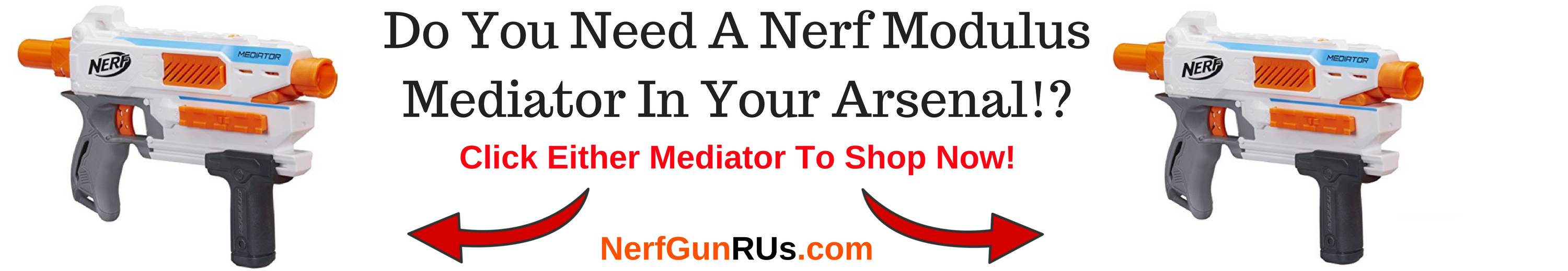 Do You Need A Nerf Modulus Mediator