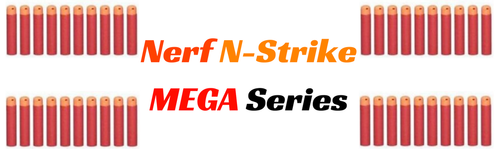 Nerf N-Strike MEGA Series
