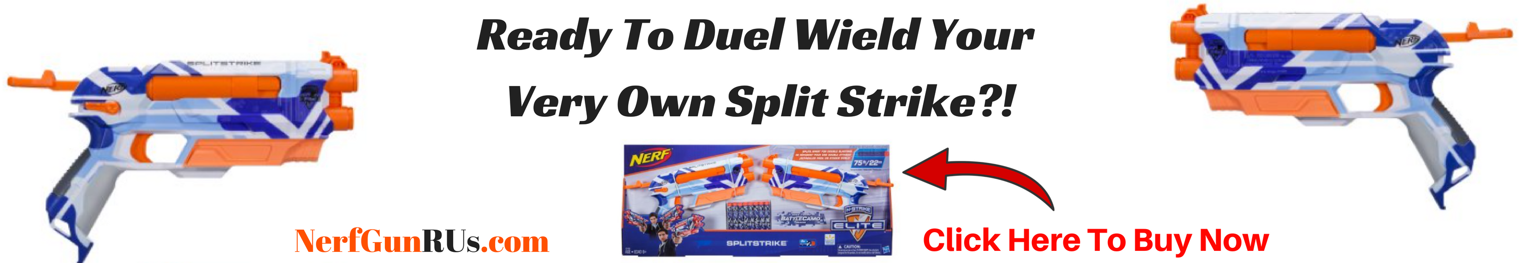 Ready To Duel Wield Your Very Own Split Strike_!