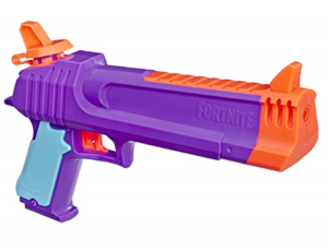 Fortnite Nerf Epic Hand Cannon - Super Soaker