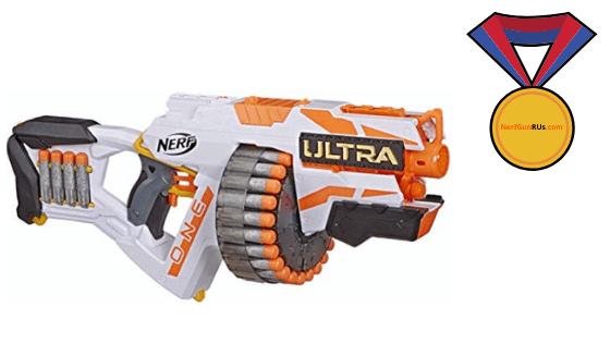 Nerf Ultra One | NerfGunRUs.com
