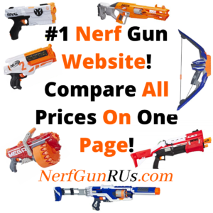 #1 Nerf Gun Website! Compare All Prices On One Page!